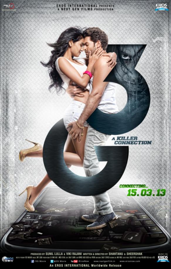 new-3g-poster-starring-neil-nitin-mukesh-and-sonal-chauhan
